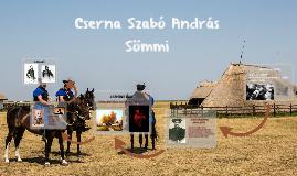 Cserna Szabó András