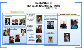 Az Ifjúsági Iroda 2016.12.