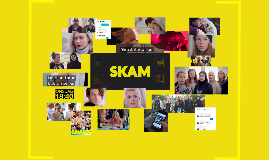 Skam, Kystan & Caroline