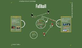 Geschichte Fußball