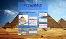 Pyramiden in Ägypten; a Prezi by Mika Beckmann & Elias Hennemeyer