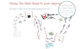 National Student Survey 2016