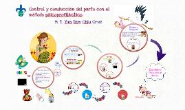 Copy of Tecnicas de preparacion de parto sin dolor y Ejercicios