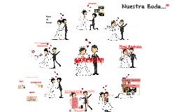 Copy of NUESTRA BODA