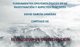 Copy of FUNDAMENTOS EPISTEMOLOGICOS DE LA INVESTIGACIÒN Y ASPECTOS PRÀCTICOS