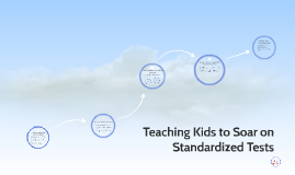 Teaching kids to soar on standardized test