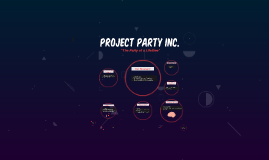 Project Party Inc.