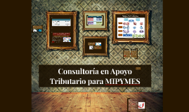 ASESORIA TRIBUTARIA MIPYMES