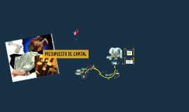 Copy of presupuesto de capital