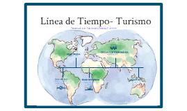 Copy of LINEA DE TIEMPO- TURISMO