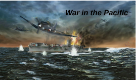 Copy of War in the Pacific