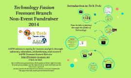 Technology Fusion Fundraiser