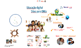 Copy of Wikisocial - Educação Digital e Sites para ONGs