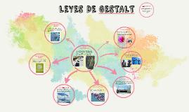 Copy of LEYES DE GESTALT