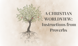 Eastland_A CHRISTIAN WORLDVIEW: