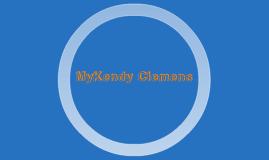 MyKendrick Clemar