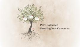 Pure Roamance -