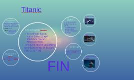 Le RMS Titanic est un paquebot transatlantique britannique d