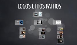 Rhetoric- LOGOS ETHOS PATHOS