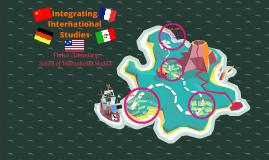 Integrating International Studies