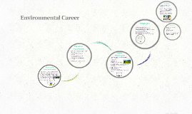 Environmental Career