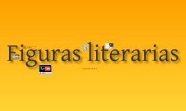 Copy of Las figuras literarias