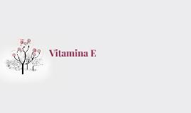 Cópia de Vitamina E