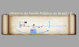 Copy of Copy of História Saúde Pública Brasil