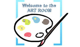 Welcome to the Art Room