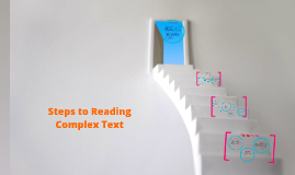 Reading Complex Text