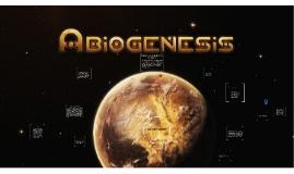 La Abiogenesis