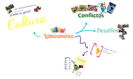 Latinoamérica 2