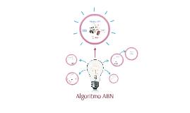 Algoritmo ABN