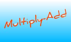 The Multiply-Add Method