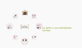 Copy of La épica y sus principales formas.