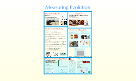 Copy of Copy of AP Bio- Evolution 4:  Measuring Evolution