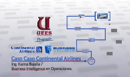 Copy of Caso Continental Airlines