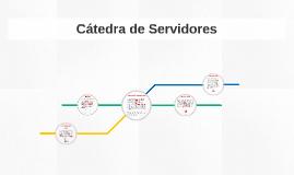 Cátedra de Servidores