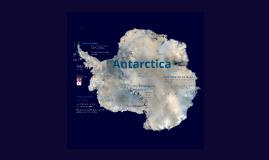 Copy of Antarctica