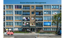 Copy of Bouw InformatieManagement
