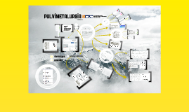 Copy of Pulvimetalurgia - Javier Osés