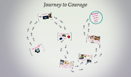 Journey to Courage