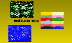 manipulated pictures