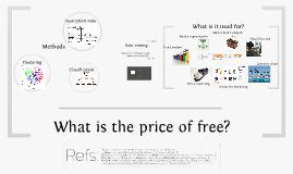Data Mining - 20 minutes talk