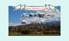 Misión Cajamarca 2016
