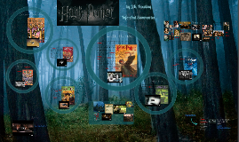 Harry Potter by J.K. Rowling  All You Need To Know