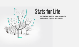 Stats for Life