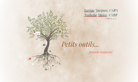 Petits outils