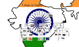 Copy of Crisis in India