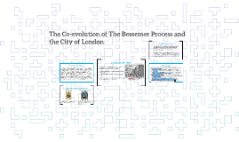 Bessemer Process and Society: London